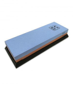 Sharpening Whetstone Double-Sided 240/800 Grit by Club Chef Knife Types