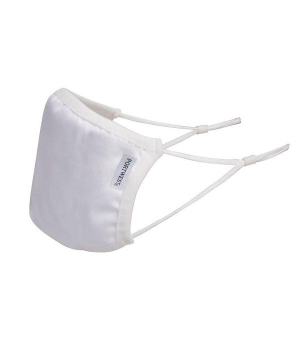 Reusable Face Mask – Triple layer Anti-Microbial Box 25 Masks 6