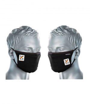 Reusable Face Mask – Triple layer Anti-Microbial Box 25 Masks 14