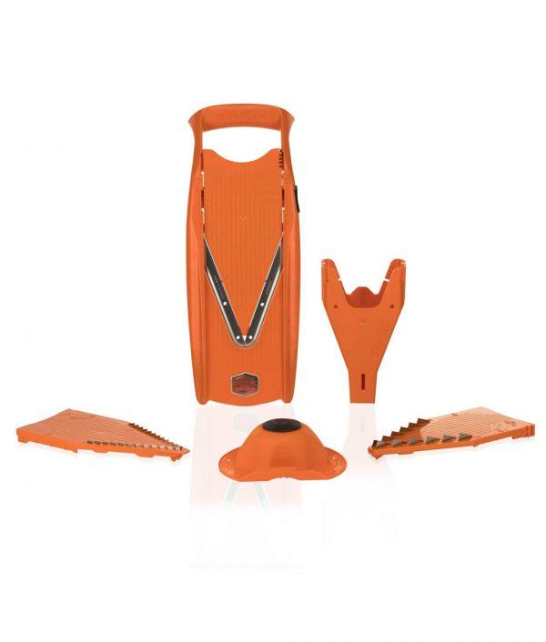 BORNER V5 Powerline Slicer Starter Set Mandolines & Slicers