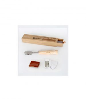 Artisan Bakers Blade by Loyal Knife Brands 4