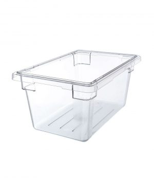 Cambro With Lid – 18lt – HydroPro Series Electrical