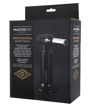 MasterPro Professional Blowtorch Blowtorches 8