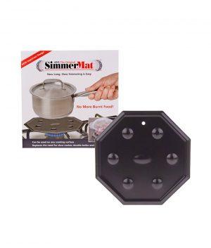SimmerMat by Aris – Heat Diffuser Heat Reducers 4