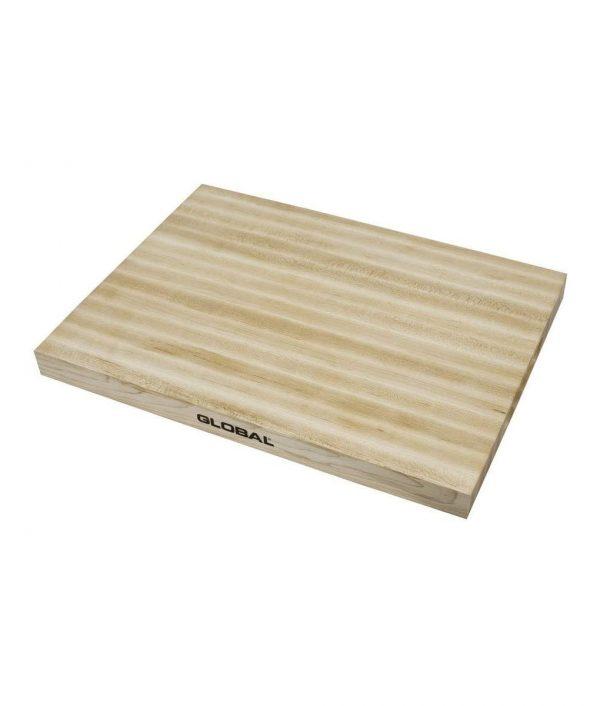 Global Maple Board Preparation Board 45x30x2cm Cutting Boards