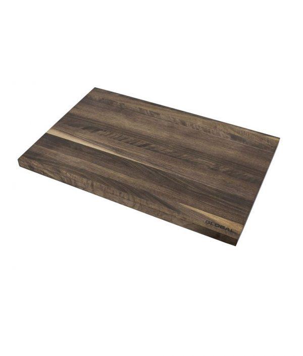 Global Walnut Board Preparation Board 37x25x2cm Cutting Boards
