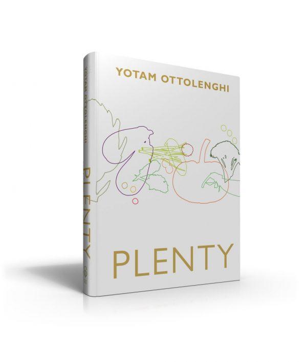 Plenty by Yotam Ottolenghi Culinary Books