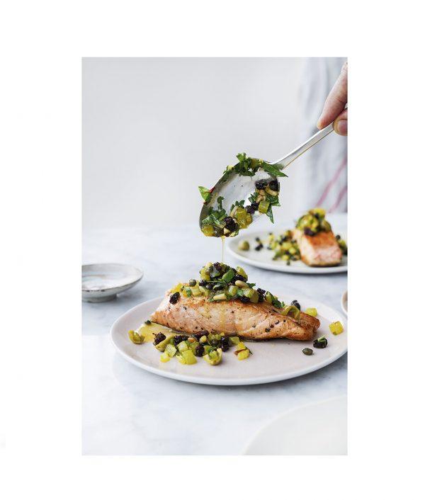 Ottolenghi SIMPLE 100 Best Restaurants 9