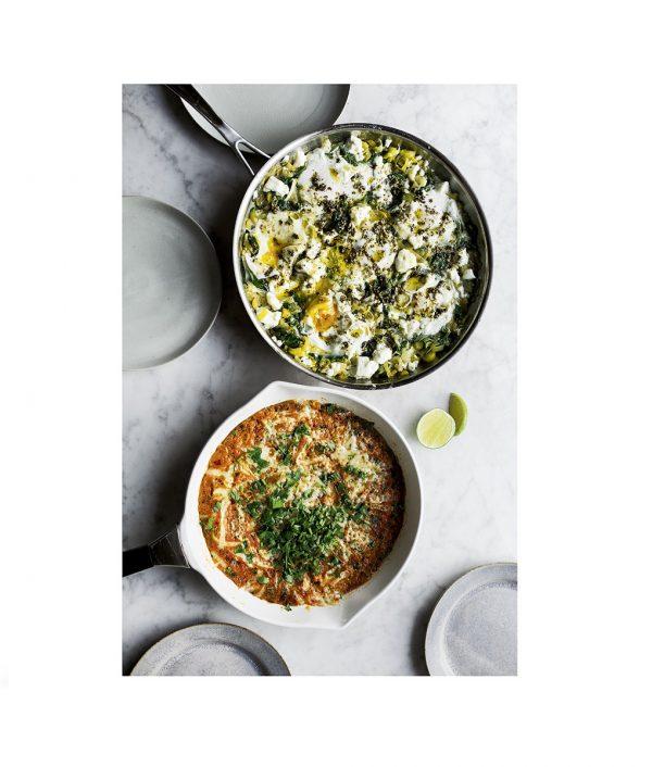 Ottolenghi SIMPLE 100 Best Restaurants 7