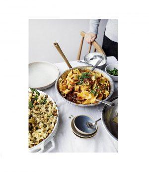 Ottolenghi SIMPLE 100 Best Restaurants 17