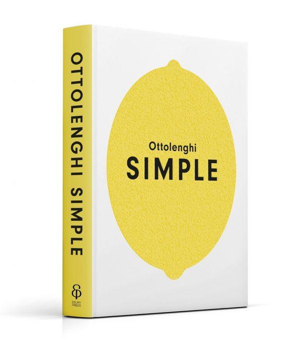 Ottolenghi SIMPLE 100 Best Restaurants