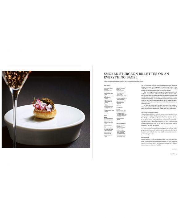 The French Laundry, Per Se by Thomas Keller 100 Best Restaurants 7