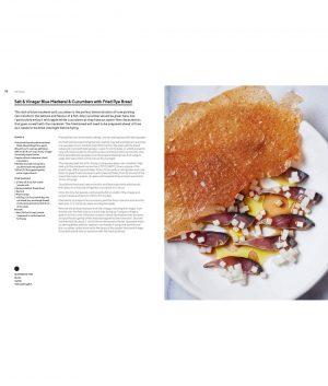 The Whole Fish Cookbook by Josh Niland Culinary Books 16