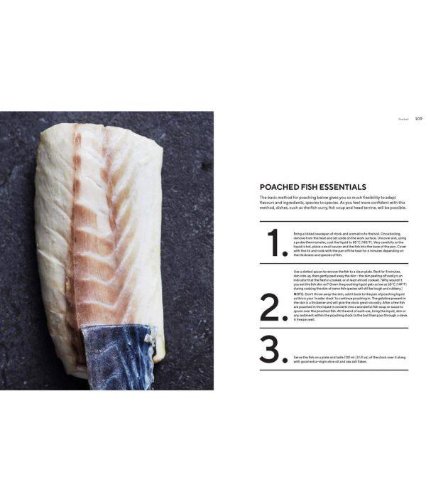 The Whole Fish Cookbook by Josh Niland Culinary Books 7