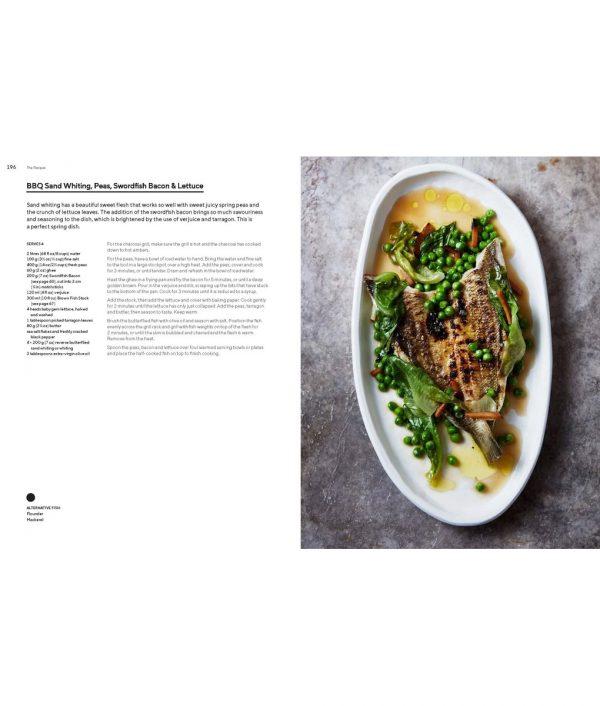 The Whole Fish Cookbook by Josh Niland Culinary Books 5