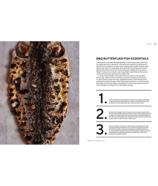 The Whole Fish Cookbook by Josh Niland Culinary Books 4