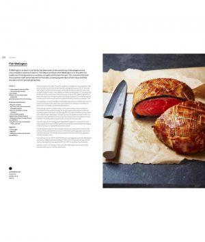 The Whole Fish Cookbook by Josh Niland Culinary Books 11